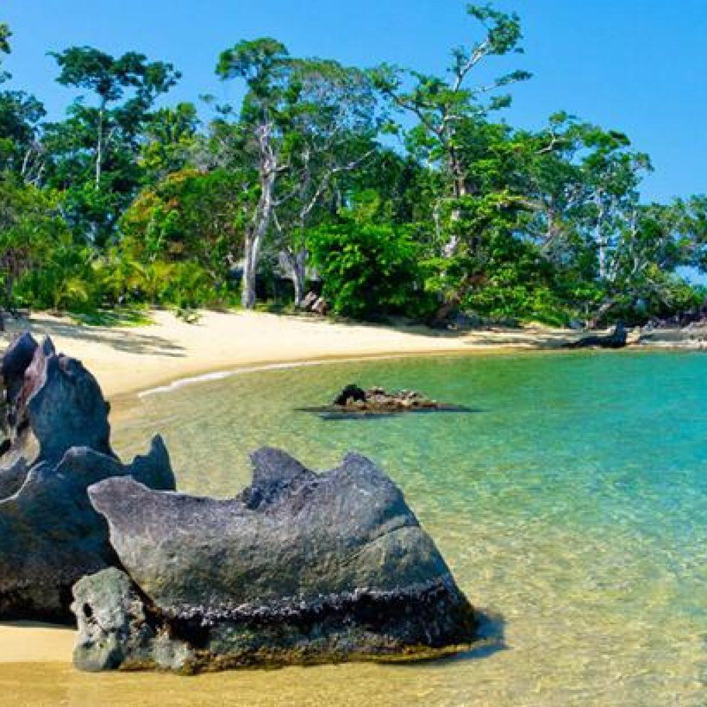 Nosy-Be, élue plus belle île de l'Afrique