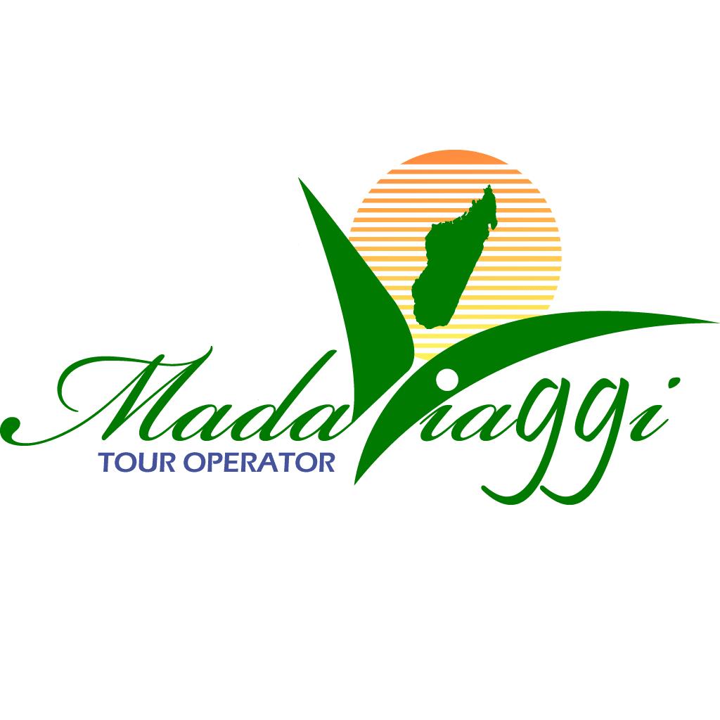 Mada viaggi Logo