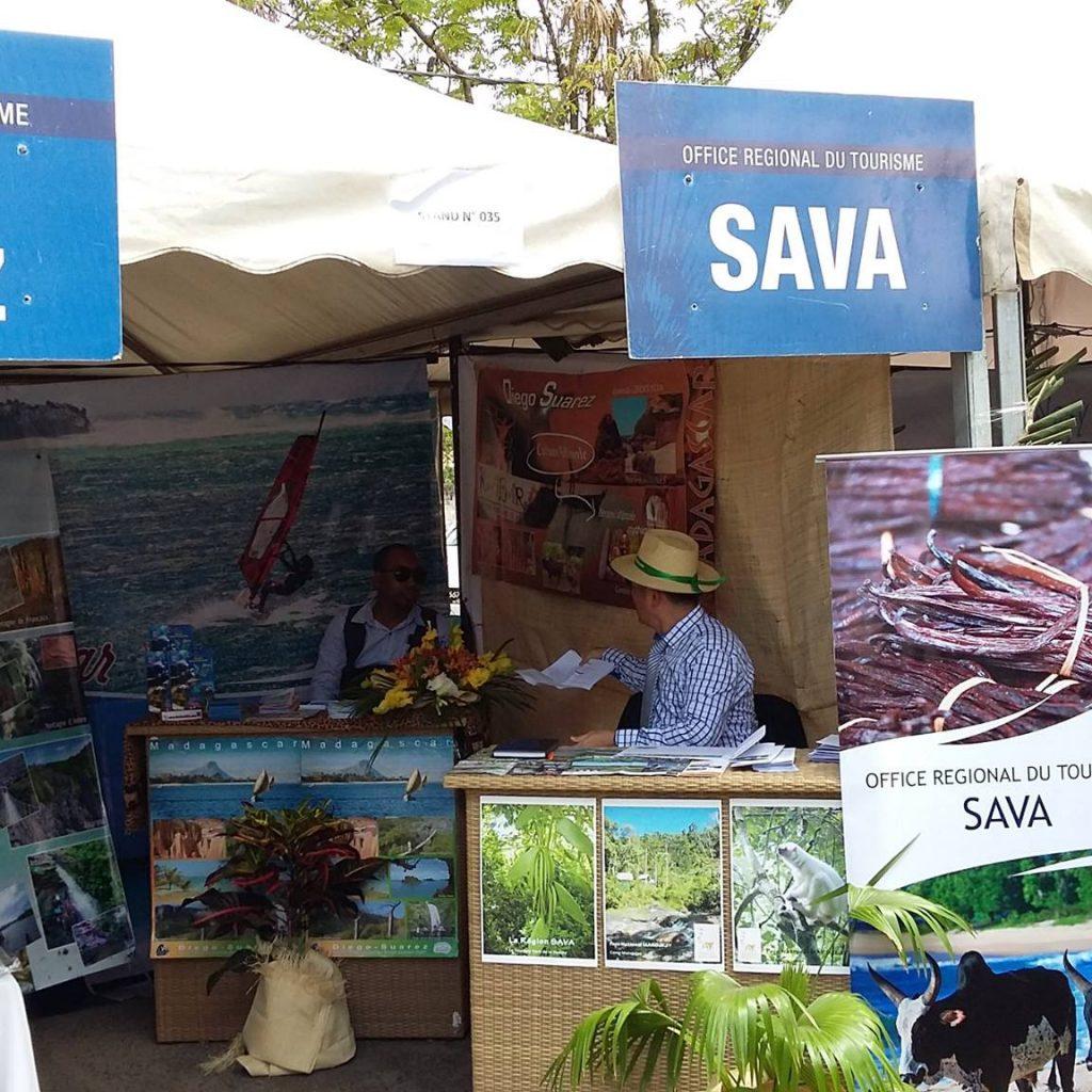 Foire du 21ème siècle et la journée mondiale du Tourisme à Toamasina