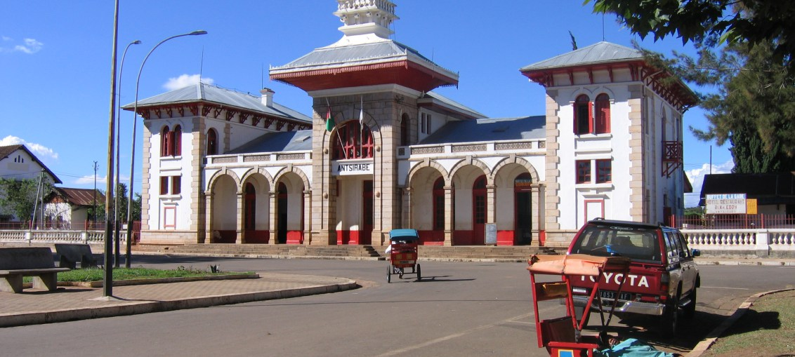 Antsirabe : Bons Plans, Activités Touristiques Et Sorties À Organiser