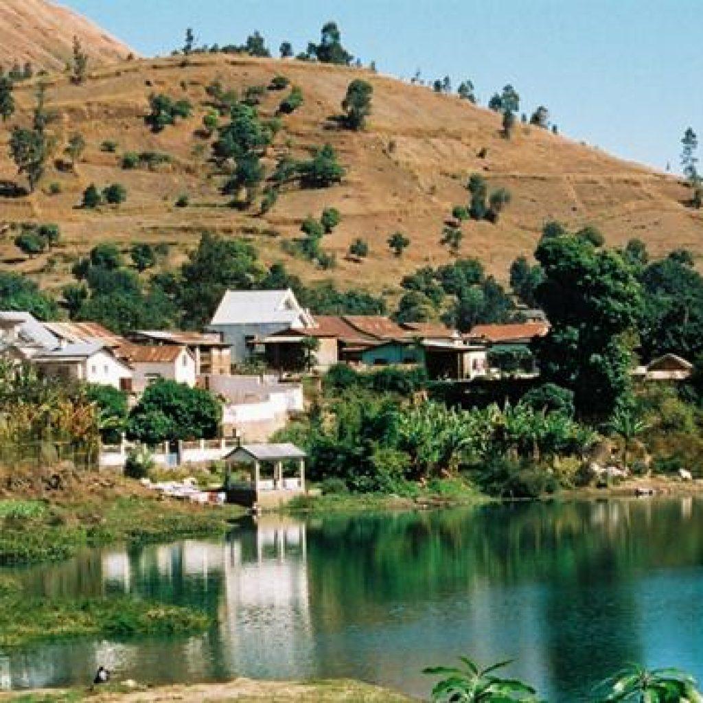 Ampefy : un havre de paix en arrière-pays à Madagascar