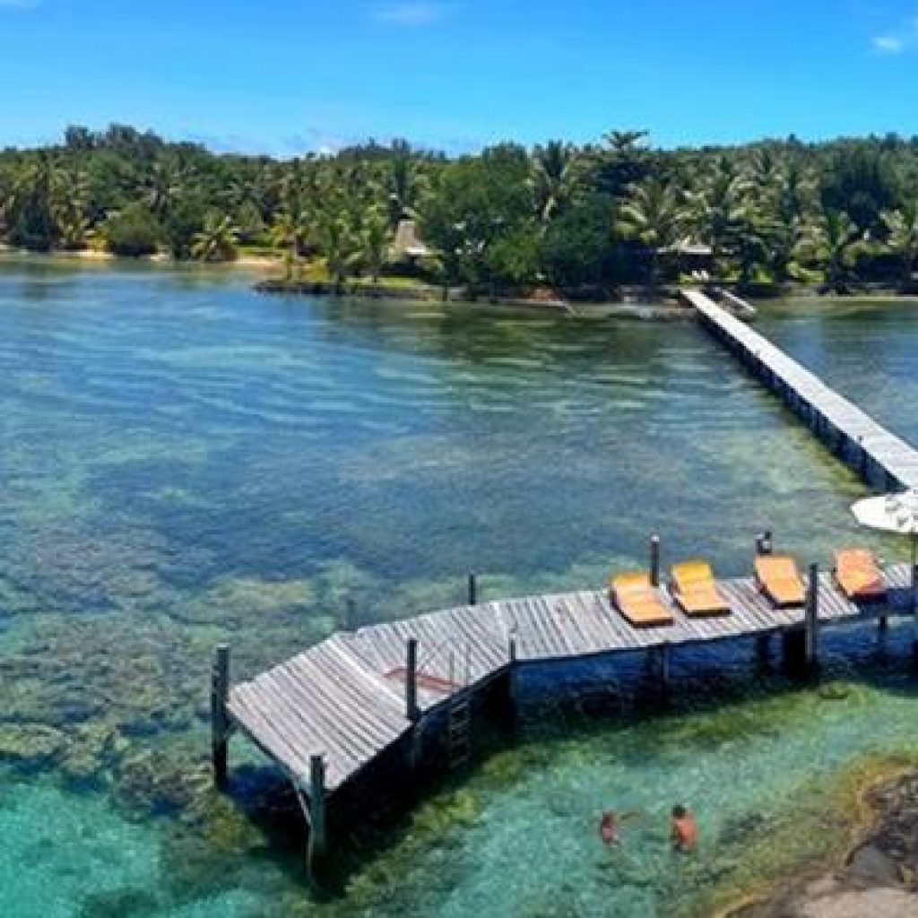 Top 5 hotels Sainte-Marie | Madagascar