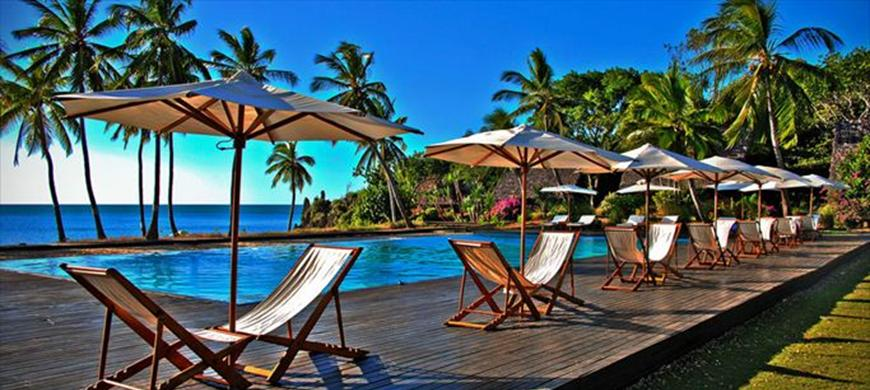 Top 10 Hotels In Madagascar Booking H 244 Tel Madagascar