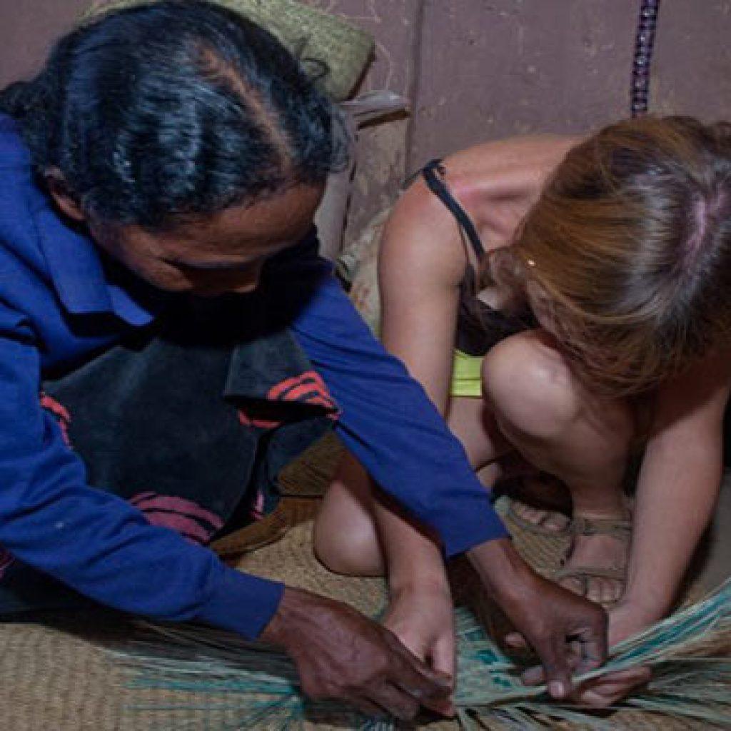 Voyagez solidaire à Madagascar