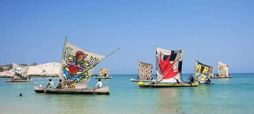 Festival SPRAY! : « Graffiti Dans Les Voiles » En Lice