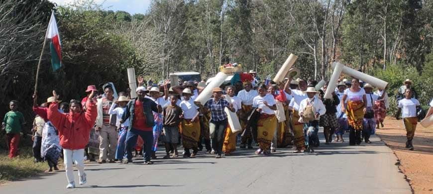 Voyager à Madagascar pour découvrir sa culture