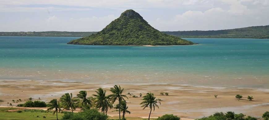 Les hôtels à Antsiranana, le Nord de Madagascar