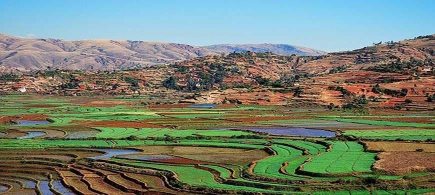 Betafo : une ville riche en histoire et en découvertes