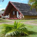 bungalow à Madagascar