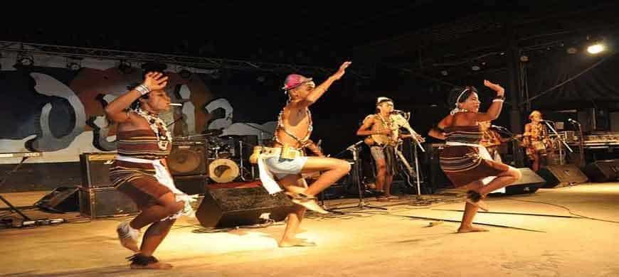 Madagascar- Festival DONIA 2017: du 31 mai au 04 juin à Nosy Be