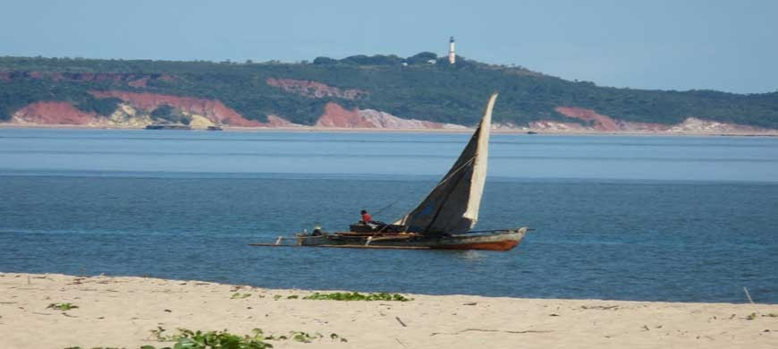 Katsepy : a fishing village to the exceptional charm