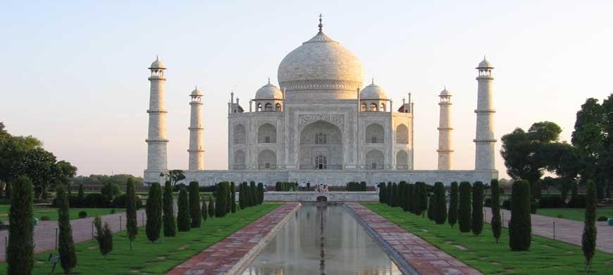 Découverte de la culture indienne