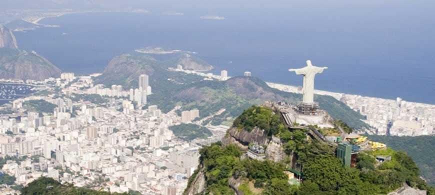 Le Brésil, un pays aux multiples fêtes