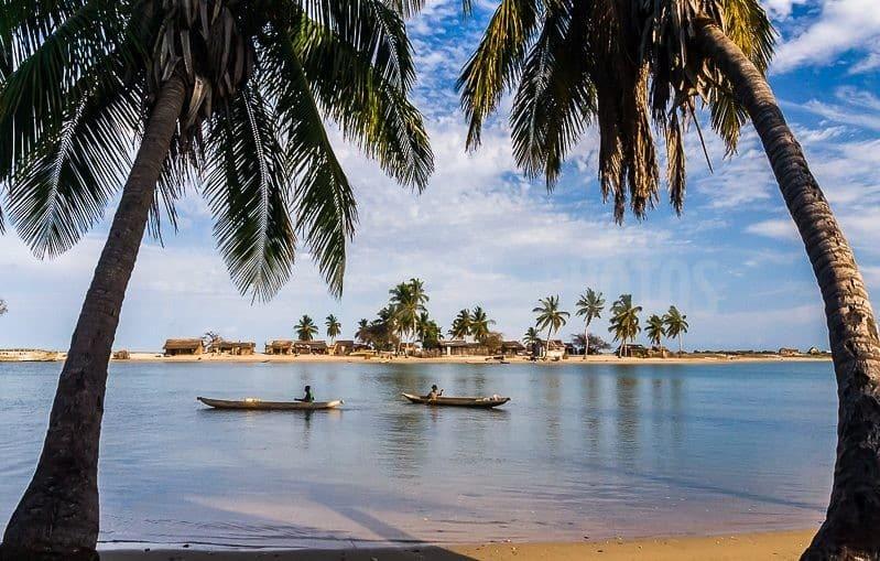 Belo-sur-Mer offre un dépaysement total dans un environnement hors du commun