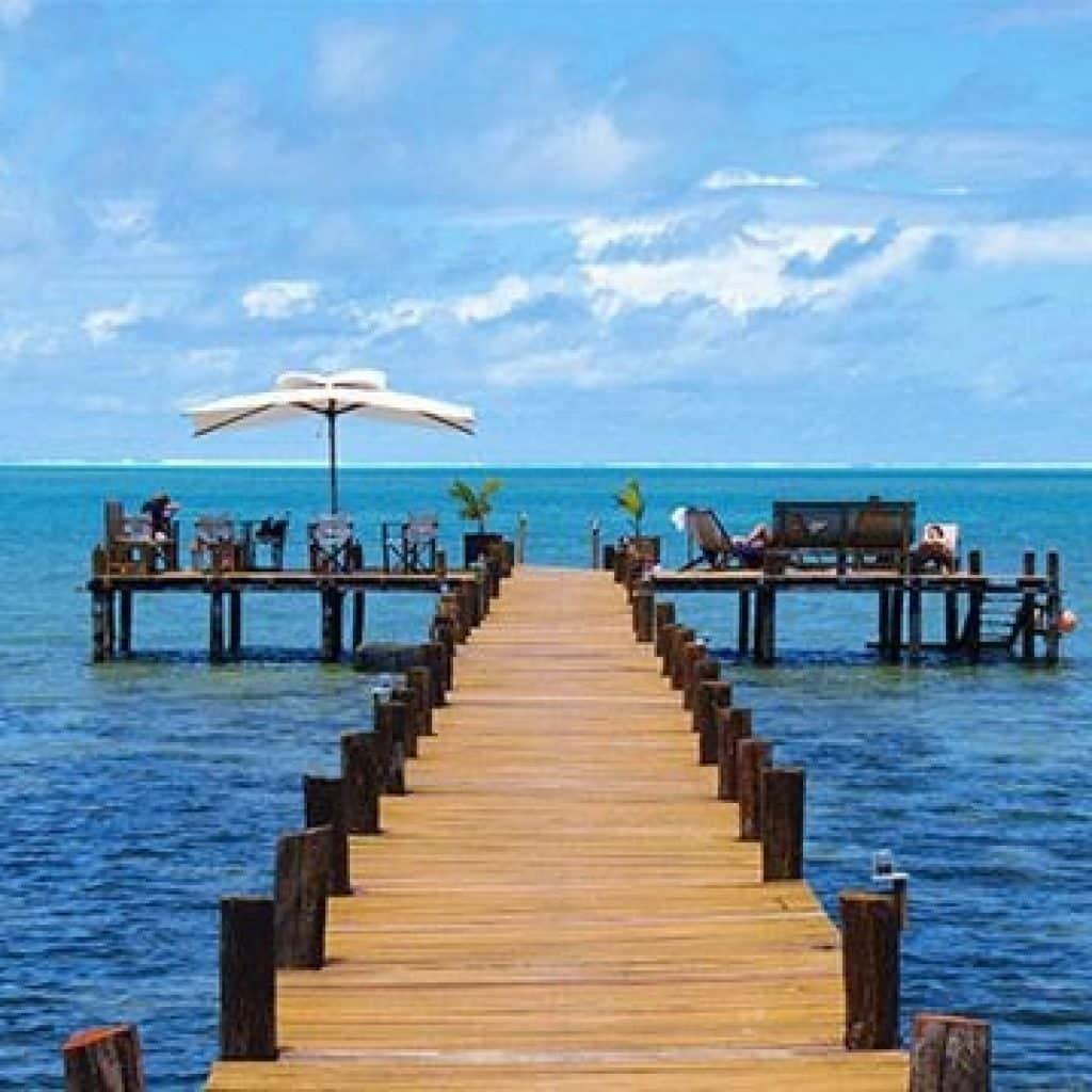 Genießen Sie das gute Leben in Sainte-Marie | Madagaskar