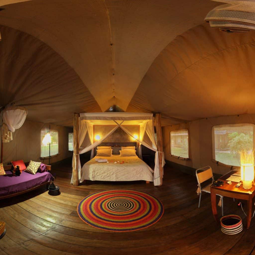Madagascar | Eden Lodge