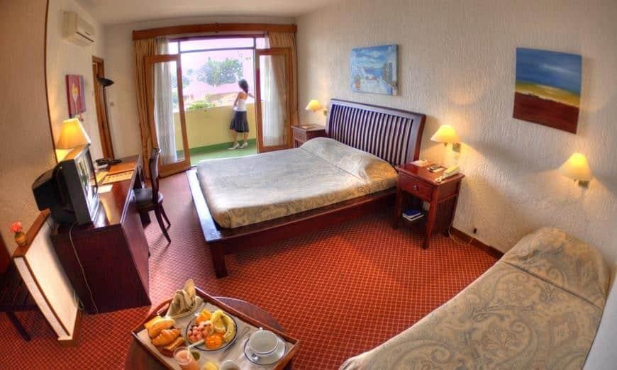 R server une chambre madagascar r servez avec hotels for Reserver chambre hotel