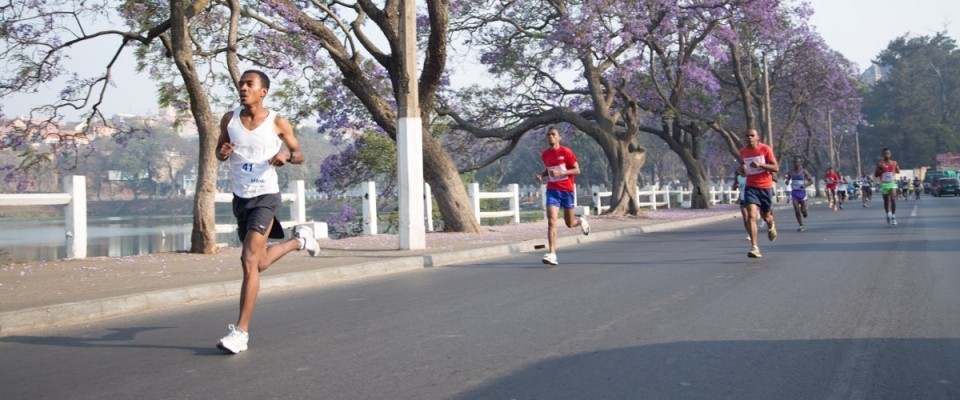 Marathon International de Tana 2017: pour la promotion du tourisme sportif à Madagascar
