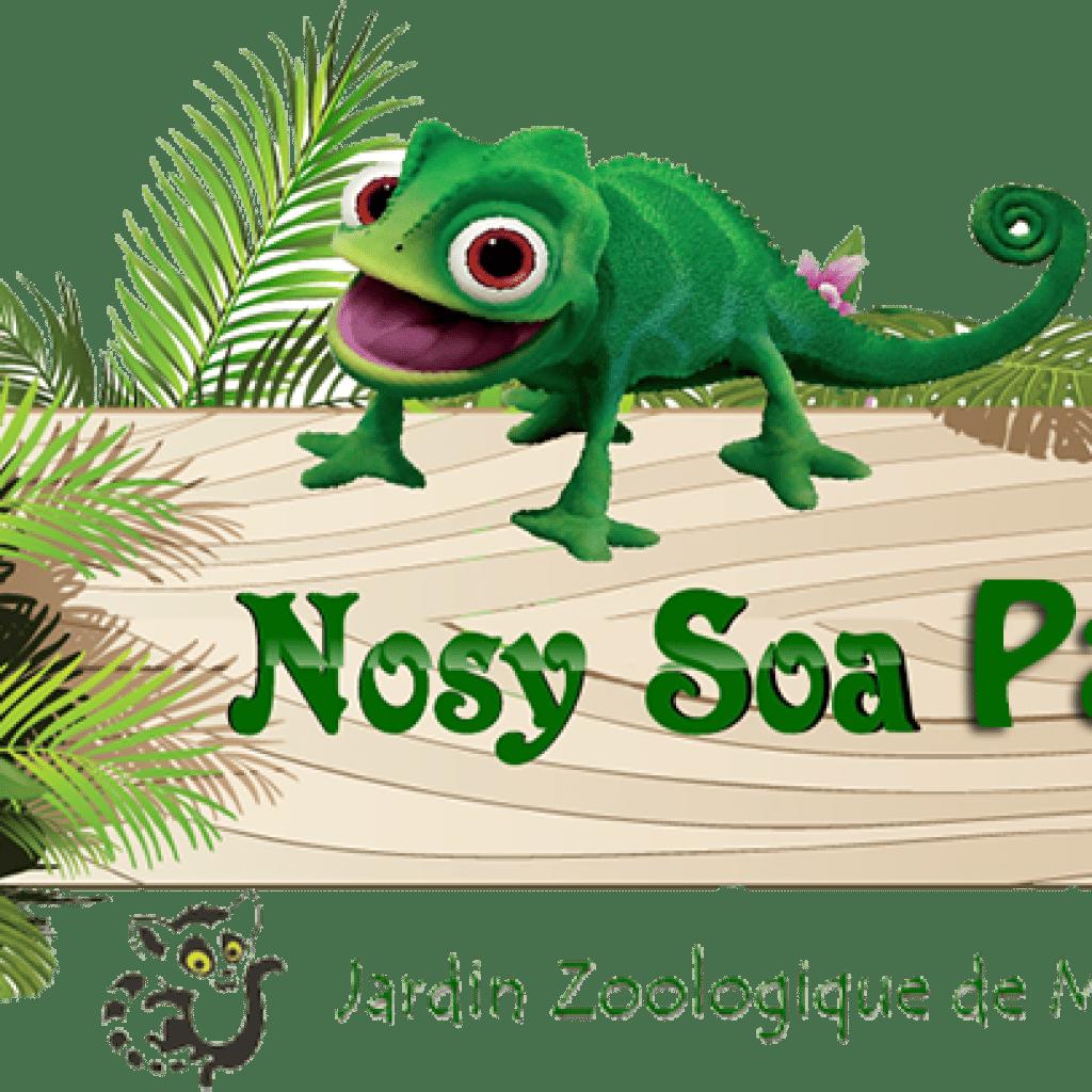 Nosy Soa Park, the new tourist attraction Mantasoa