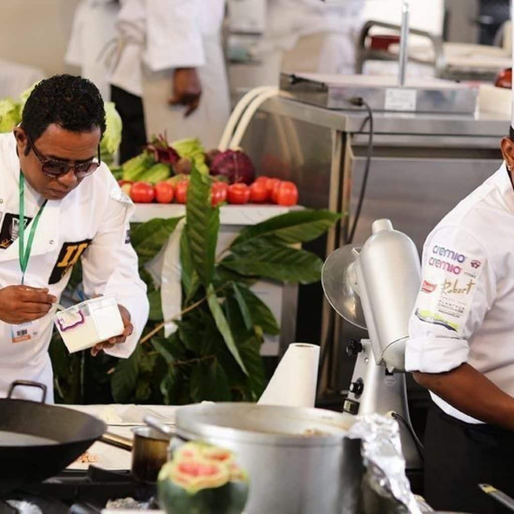 Master Cook : A la découverte de créations pleines de saveurs