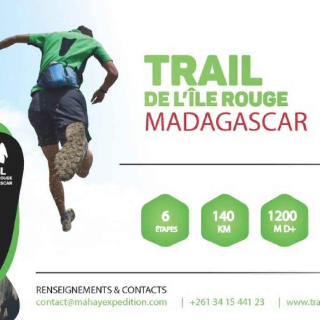 La 5eme édition du trial de L'Ile Rouge en Juin 2018 | Madagascar