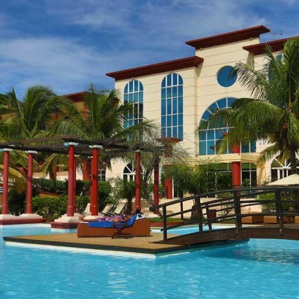 Le Grand Hôtel à Diego-Suarez gagne une 4eme étoile