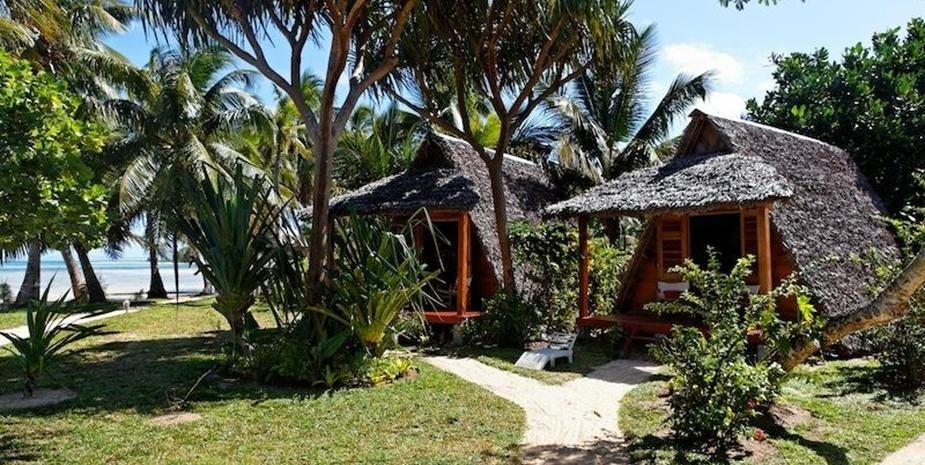 L'ecolodge in Madagascar, sonno responsabile e verde
