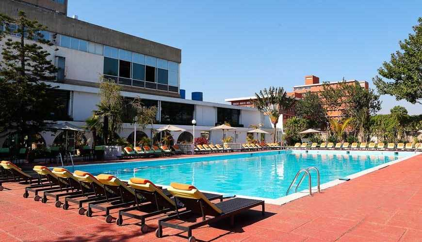 La prenotazione di hotel in Madagascar