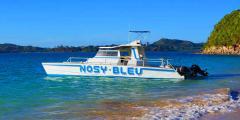 Nosy Bleu Pêche