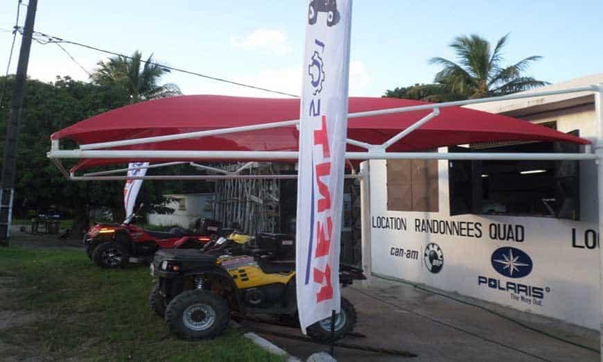 Rent 501 Madagascar | quad bike tour Rental Madagascar