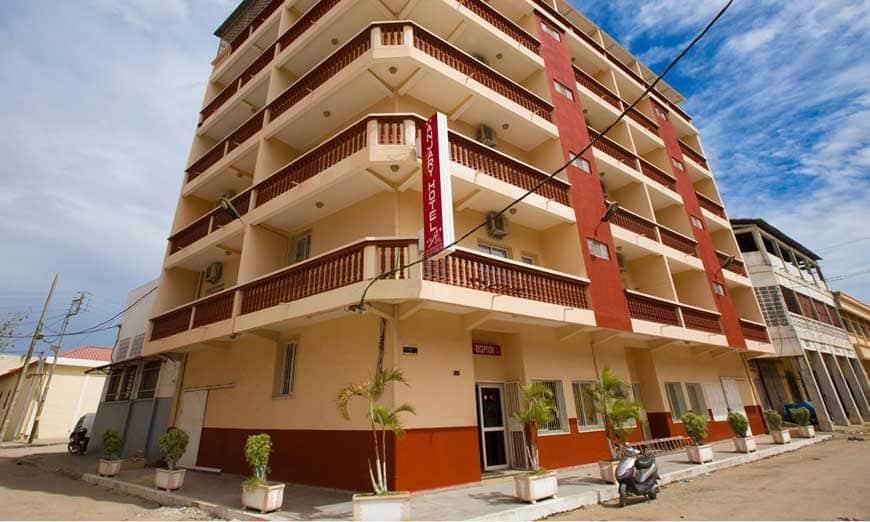 Anjary hotel majunga r servation en ligne h tel for Reserve hotel en ligne