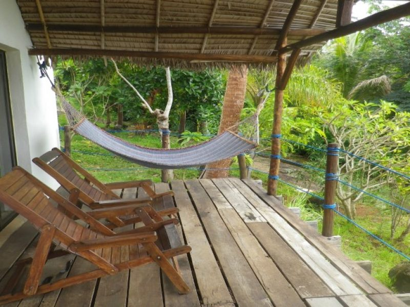 Réservation Hôtels à Madagascar