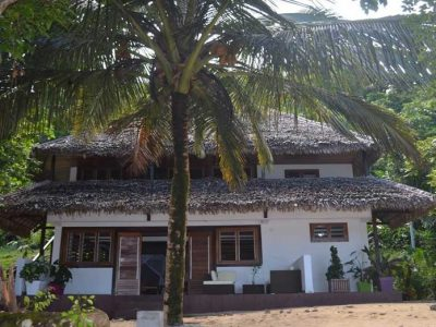 Dounia Forest Lodge
