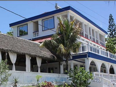 Booking Hotels in Madagascar