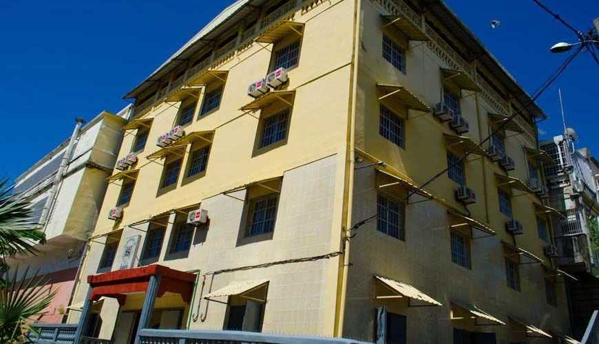 Salama Hotel