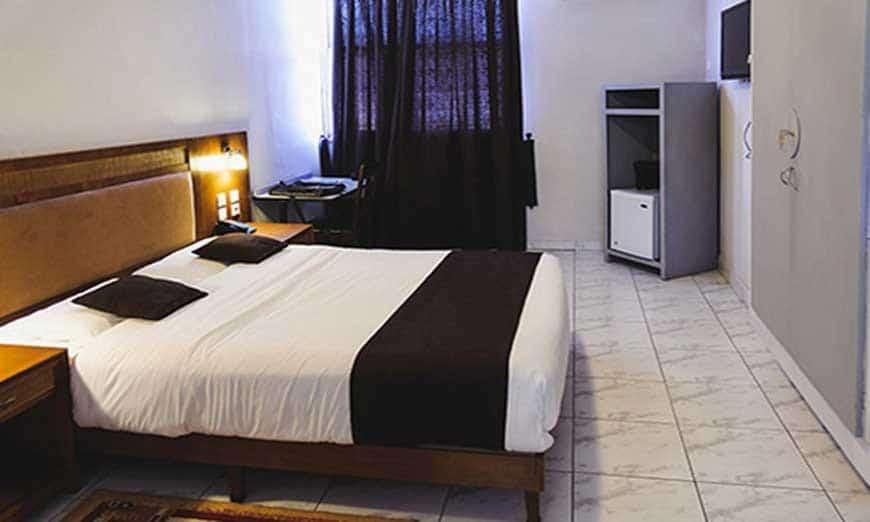 Chambre Luxe | Buchen Sie mit Madagaskar Hotels Buchung