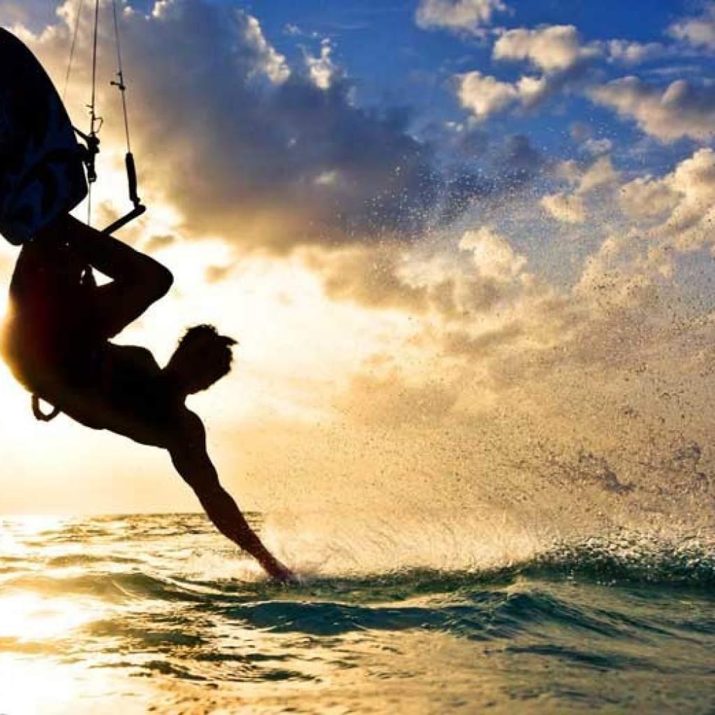 Apprenez le kitesurf à Antsiranana et vivez notre expérience !