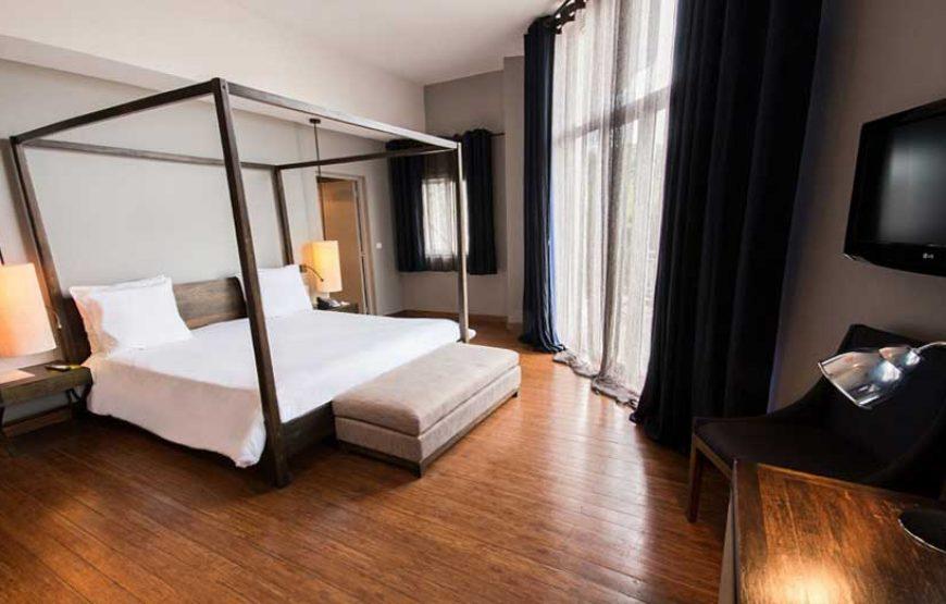 Chambre Luxe   Buchen Sie mit Madagaskar Hotels Buchung