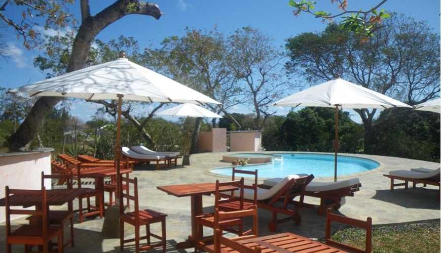 Buchung von Hotels in Madagaskar