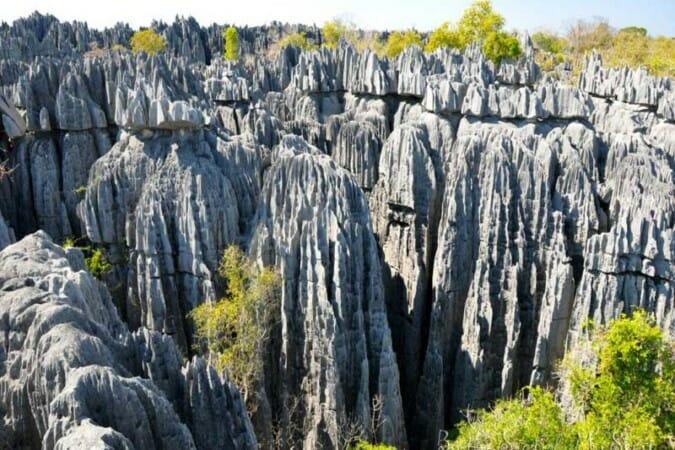 Tsingy de Madagascar (3)