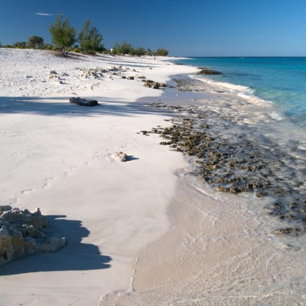 Au sud de Madagascar, ce lagon paradisiaque est complètement coupé du monde