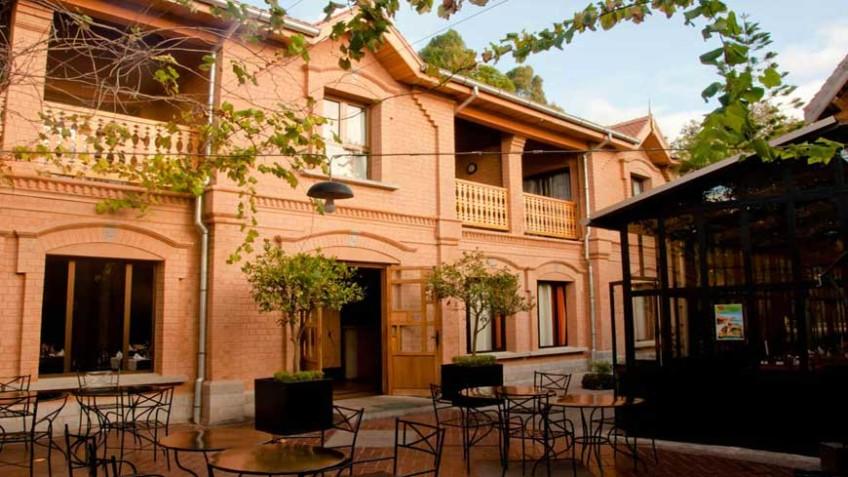 Restaurant Le Combava