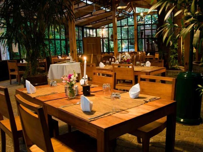 Restaurant Gastronomique Antananarivo