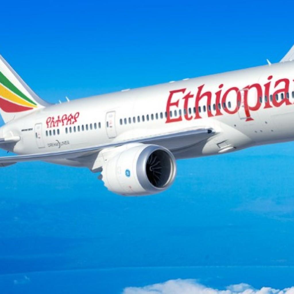 Ethiopian Airlines : Une ligne Addis Abeba Nosy-Be dès le 27 Mars 2018