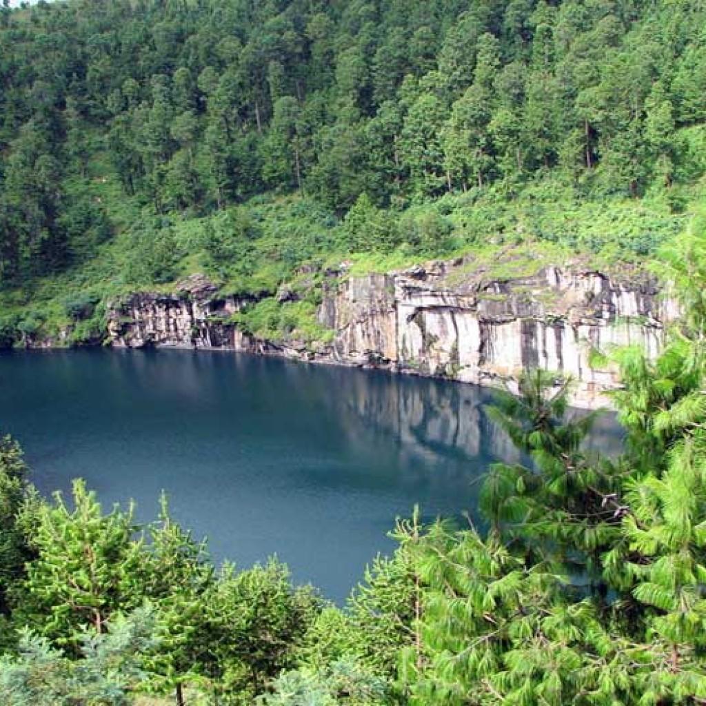 Le Lac Tritriva : Un lac rempli de mystère et de fascination