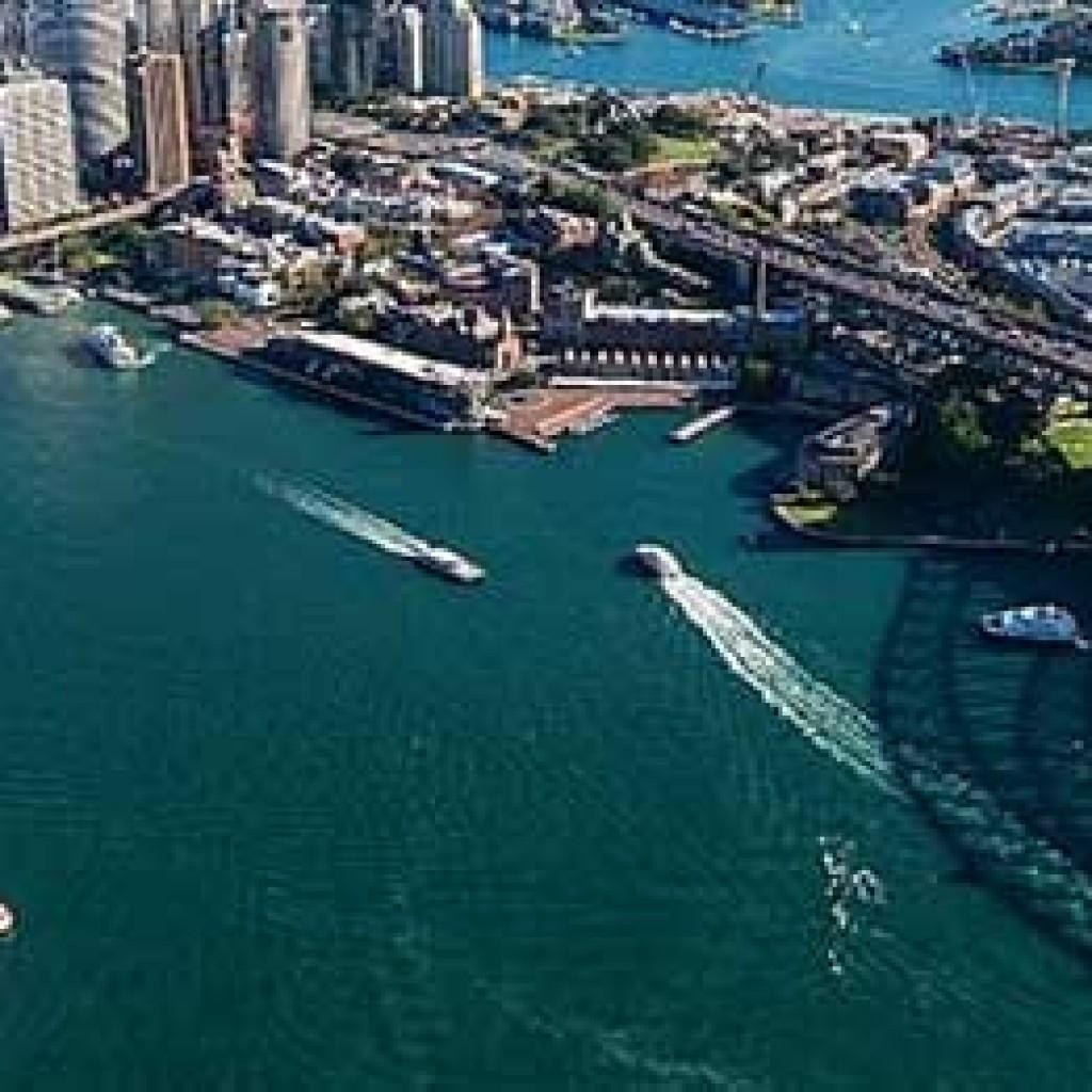 Sydney, une destination touristique immanquable en Australie