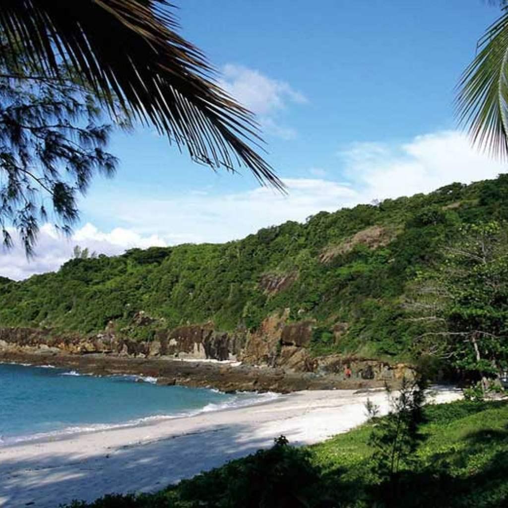 Ifaty : La parte originale del Madagascar