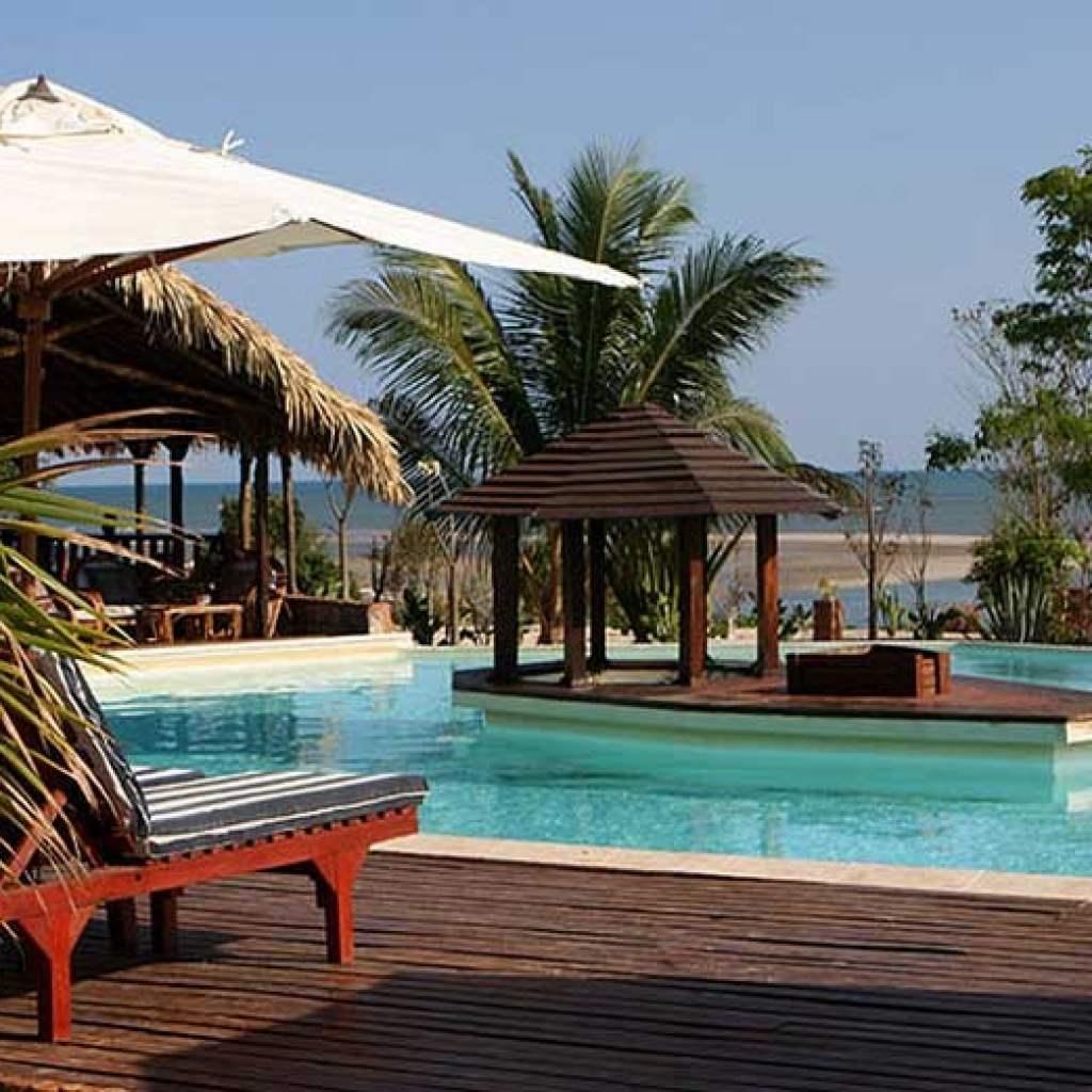 Top 8 des Hôtels à Majunga | Offre Hotel à Majunga