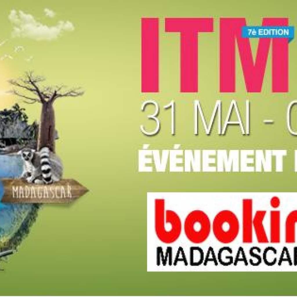 Salon ITM 2018 : Booking Hotels Madagascar répondra présent !