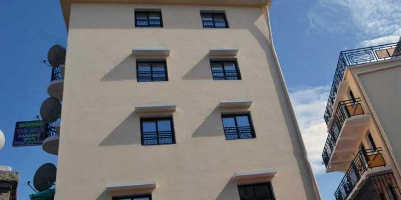 Tina Hotel Ivato